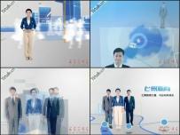 2012年臺州新聞綜合頻道臺州新聞宣傳片[布雷克]